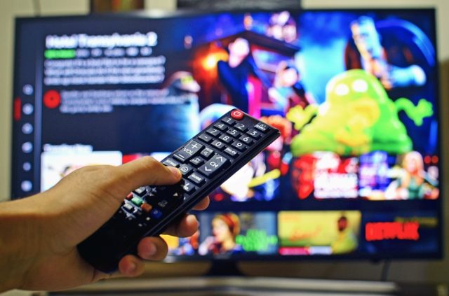 VOD 動画配信サービス 比較 おすすめ 人気 ランキング まとめ