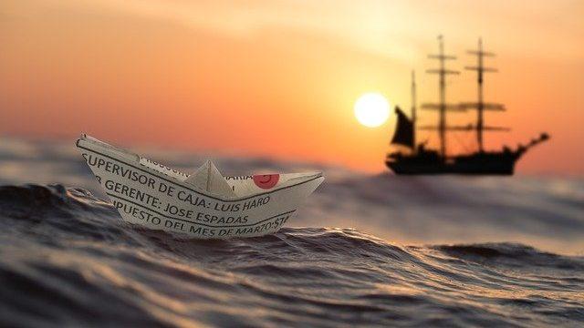 テセウスの船の意味・由来は?疑問をわかりやすく解説