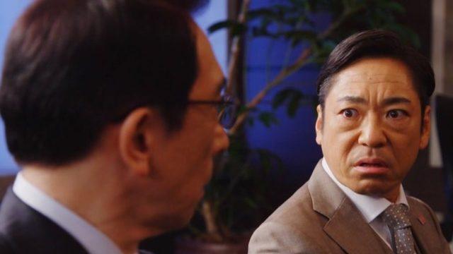 半沢直樹2裏切り者は大和田か木元?政府に情報を流した理由も考察