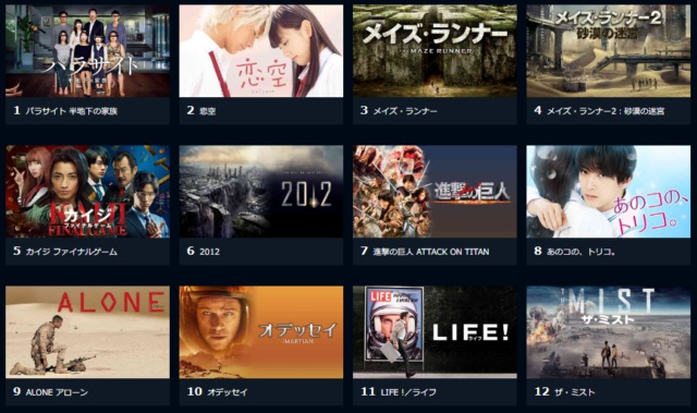 竜の道ドラマ動画7話無料はpandoraや9tsuで見れない?
