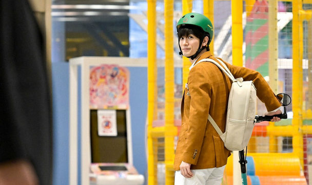カネ恋動画1話をpandoraや9tsuで無料視聴するのは危険?